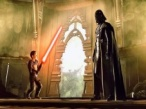 Actionspiel Star Wars The Force Unleashed: Vader