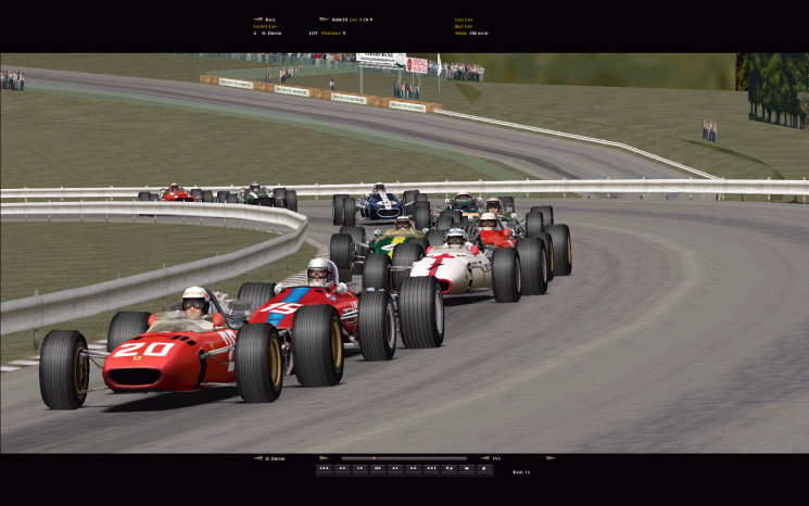 grand prix legends gpl gratis rennspiel f r pc bilder screenshots computer bild spiele. Black Bedroom Furniture Sets. Home Design Ideas