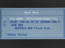 Windows Vista vom USB-Stick installieren