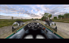 Grand Prix Legends: Cockpit