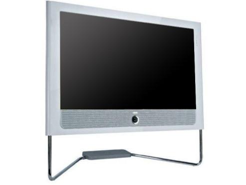 Bestenliste: Flachbildfernseher mit 37 Zoll Platz 1: Loewe Connect 37 Full-HD & DR+