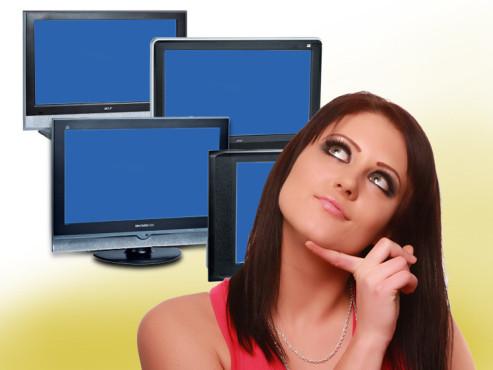 TV-Kaufberatung ©Benjamin Thorn – Fotolia.com