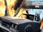 Actionspiel GTA 4: Auto