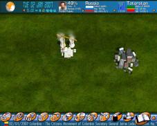 Simulation Geo-Political Simulator: Atomkraftwerk