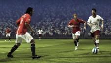 Sportspiel Fifa 09: Ballabnahme