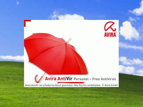 Avira AntiVir: Update