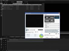 CyberLink PowerDirector 7 ultra Die neue Version bietet jetzt sogar acht Videospuren.