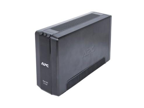 APC Back-UPS RS 550: USV