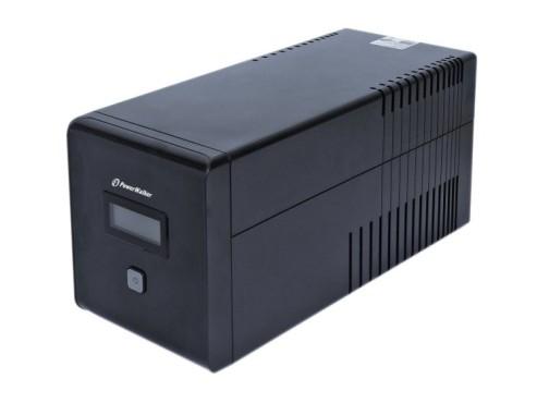 Aiptek PowerWalker VI 1000 LCD: USV