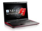 MSI GT735 - Gaming-Notebook