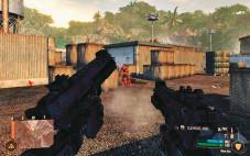 Actionspiel – Crysis Warhead: MG