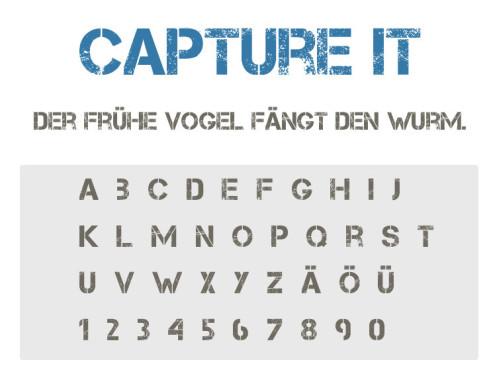 Capture It ©COMPUTER BILD