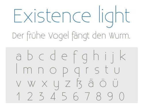 Existence Light ©COMPUTER BILD