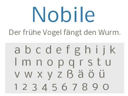 Nobile ©COMPUTER BILD