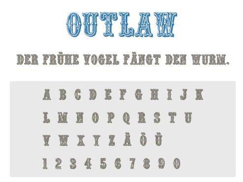 Outlaw ©COMPUTER BILD