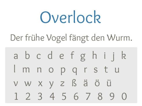 Overlock ©COMPUTER BILD