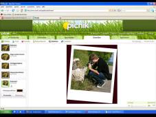 Simple Bedienung: picnik-Fotobearbeitung