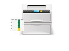 Die besten Drucker©COMPUTER BILD