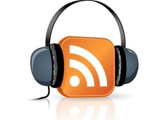 Inoffizielles Podcast-Hörer-Logo