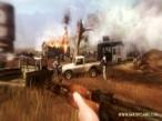 Actionspiel Far Cry 2: Gefecht