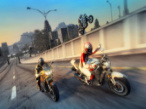 Rennspiel Burnout Paradise: Motorräder