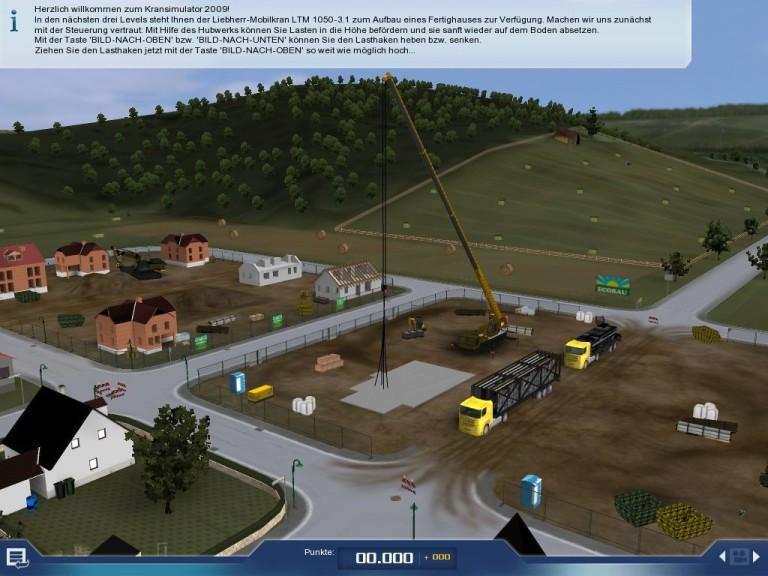 kran simulator vollversion
