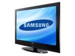 Plasma-TV von Samsung