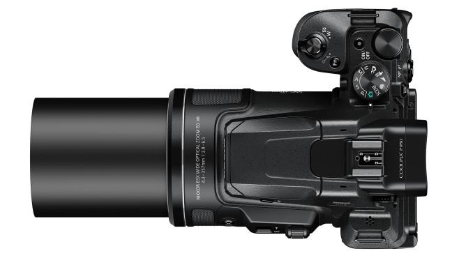 Nikon Coolpix P950©Nikon