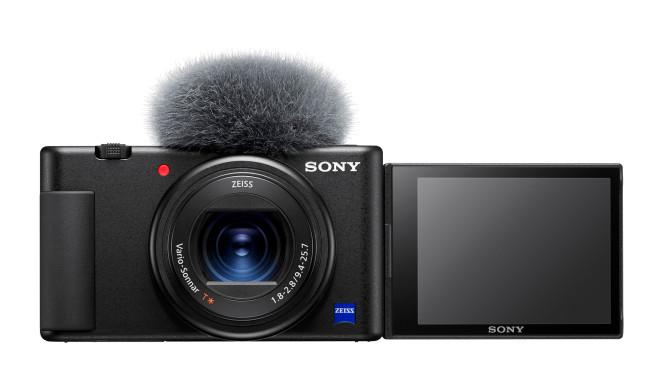 Sony Vlog-Kamera ZV-1©Sony