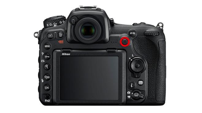 Spiegelreflexkamera im Test: NIkon D500©Nikon