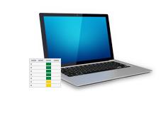 Die besten Notebooks & Netbooks©COMPUTER BILD