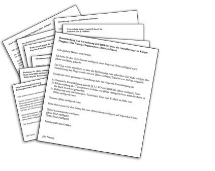20 Musterbriefe Zum Thema Ihr Recht Im Internet Computer Bild
