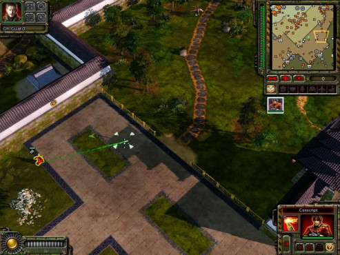 Strategiespiel Command & Conquer – Alarmstufe Rot 3: Zaun