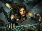 Tomb Raider: Lara Croft©Crystal Dynamics