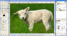 GIMP - Gratis-Bildbearbeitungsprogramm