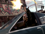 Actionspiel GTA 4: Drive By