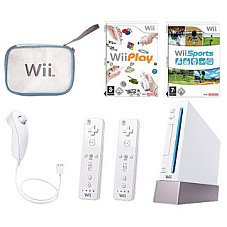 Wii Sports & Play Pack