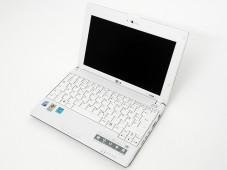 LG X110-L A7SAG: Netbook