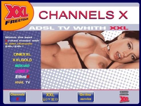 Astra: XXL