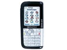 Alcatel OT-C552: Sparprogramm: eigenwilliges Design mit viel Plastikcharme zum extrem günstigen Preis.