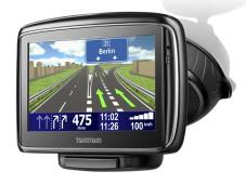 TomTom GO 940 Live - mobiles Navigationsgerät