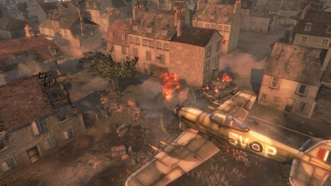 Company of Heroes – Tales of Valor: Flieger