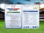 Fußball Manager 09: Textmodus