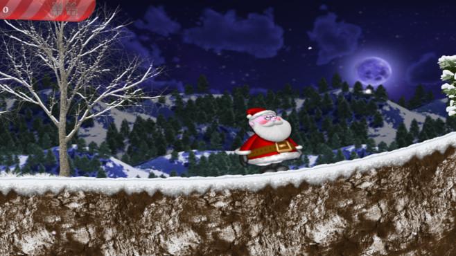 Christmas Eve Crisis: Geschenke sammeln und ausliefern ©COMPUTER BILD