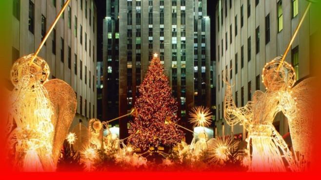 Joy To The World: Weihnachten andernorts erleben ©COMPUTER BILD