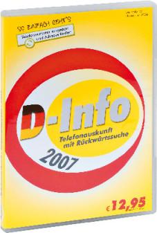D-Info 2007