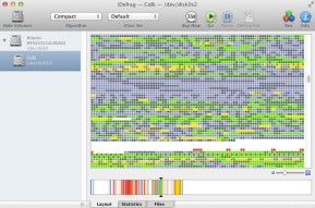iDefrag (Mac)