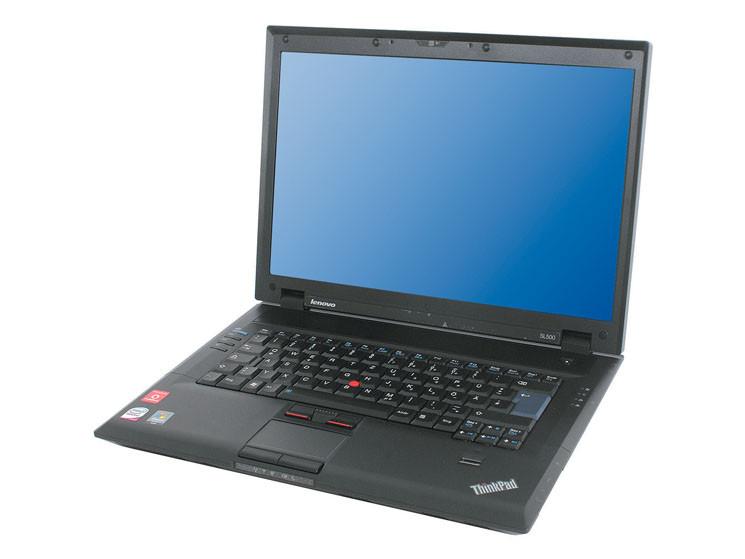 Lenovo ThinkPad SL500 (NRJ4CGE)