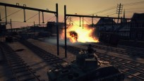 Actionspiel Brothers in Arms – Hell's Highway: Panzer