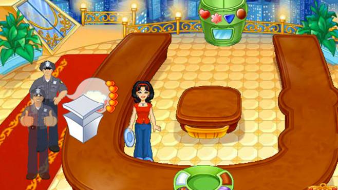Cake Mania 2 ©Big Fish Games